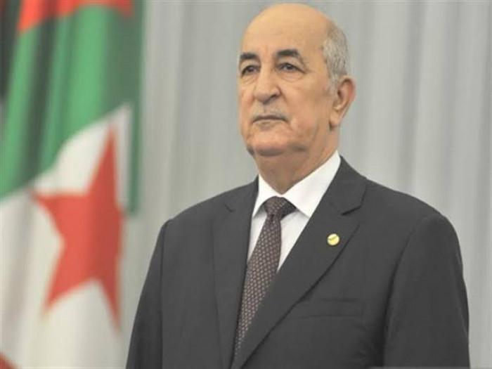 الجزائر: تعيين علي ولحاج قائدًا للدرك الوطنى