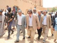 الأمم المتحدة تتعهد للحوثيين بـ 5 ملايين دولار
