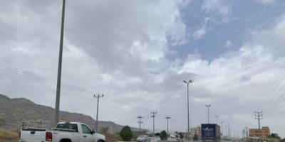 الأرصاد السعودية تتوقع هطول أمطار رعدية اليوم الأربعاء