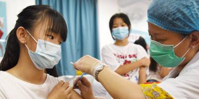 الصين: تطعيم 1.76 مليار جرعة من لقاحات كورونا