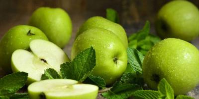 التفاح.. كنز من العناصر الغذائية المهمة