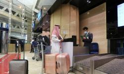السعودية تبدأ تطبيق اشتراط الجرعة الثانية ضد كورونا للسفر للخارج