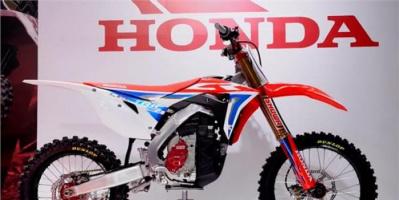 هوندا تطرح دراجة كهربائية جديدة بهذه المواصفات