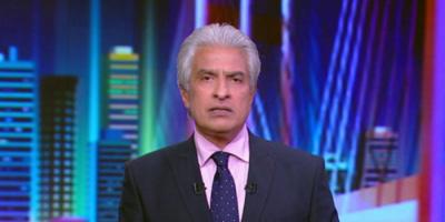 آخر تطورات الحالة الصحية لـ وائل الإبراشي