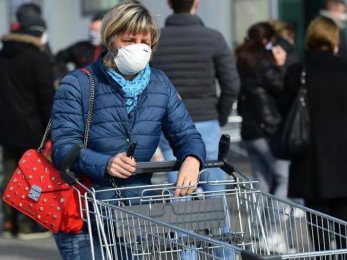 ألمانيا: 2480 إصابة جديدة و19 وفاة بكورونا