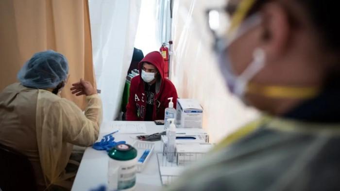 ليبيا: ارتفاع حصيلة إصابات كورونا إلى 271,981 حالة