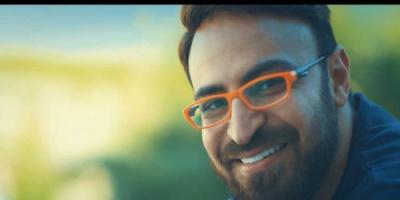 إصابة المذيع المصري أحمد يونس وأسرته بكورونا