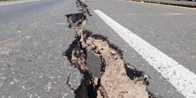 زلزال قوي بقوة 7.2 درجة يضرب الفلبين
