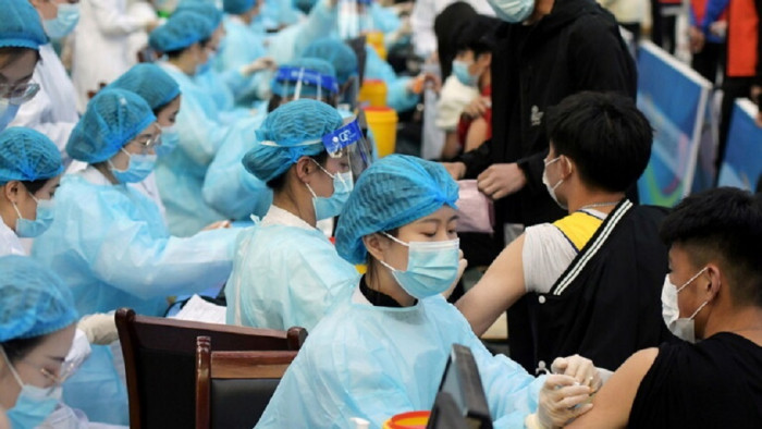 الصين: 81 إصابة جديدة بكورونا