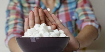 تخلّص من إدمان السكر بهذه الخطوات