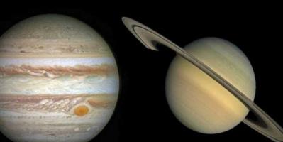 مصر تشهد أقرب اقتران لكوكبين على قبة السماء