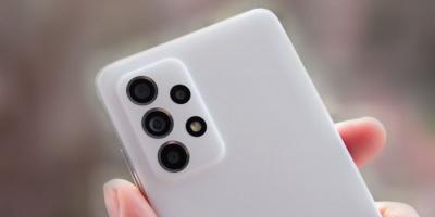 بهذه المواصفات.. سامسونغ تطرح هاتف Galaxy A52s 5G