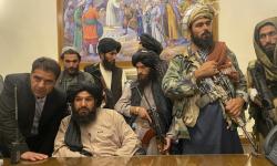 واشنطن بوست: اختفاء مواقع طالبان من على الإنترنت