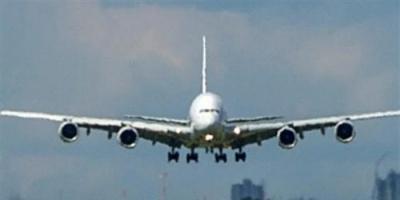 هبوط اضطراري لطائرة سودانية ونجاة طاقمها