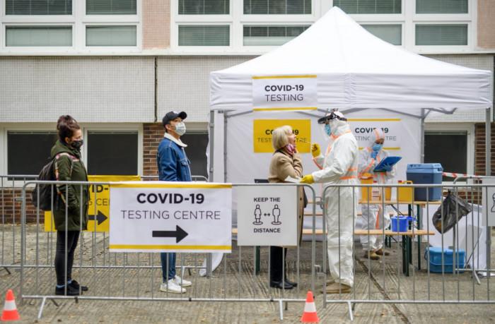 ألمانيا: 7050 إصابة جديدة بكورونا و3 وفيات