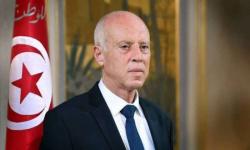 الرئيس التونسي يمدد تعليق عمل البرلمان بالبلاد
