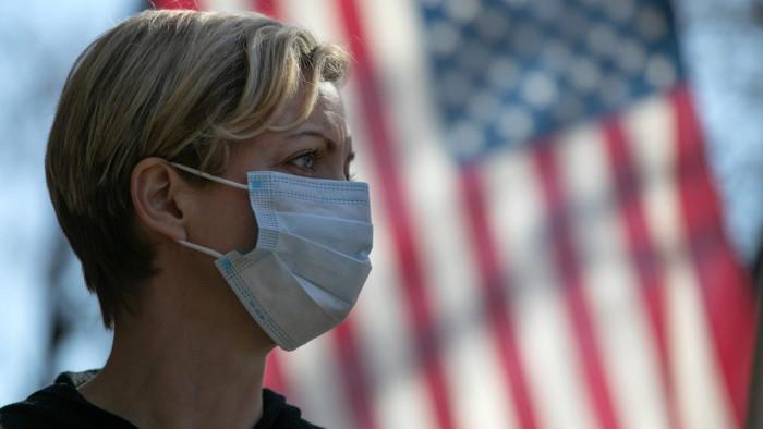 أمريكا: 677 وفاة و115,901 إصابة جديدة بكورونا