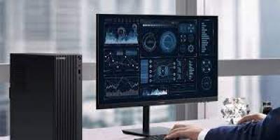 هواوي تعود لعالم الكمبيوتر المكتبي بجهازين جديدين