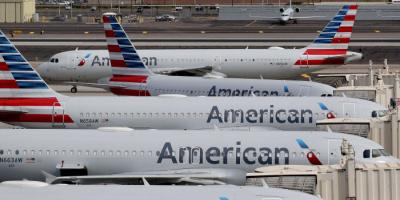 شركة طيران أمريكية تفرض رسومًا مالية على موظفيها غير المطعمين