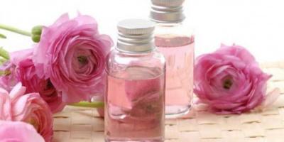 ماء الورد.. مضاد حيوي طبيعي
