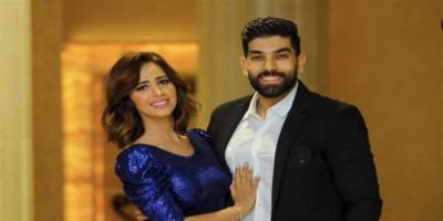 أول تعليق لـ رنا سماحة بعد أنباء انفصالها عن زوجها
