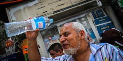 حالة الطقس بمصر: ارتفاع في درجات الحرارة اليوم