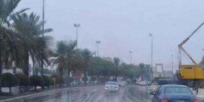 توقعات حالة طقس اليوم الجمعة بالسعودية