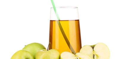 عصير التفاح الأخضر.. فوائد عظيمة لا تغفل عنها