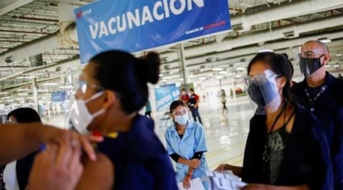 المكسيك: 756 وفاة و17546 إصابة جديدة بكورونا
