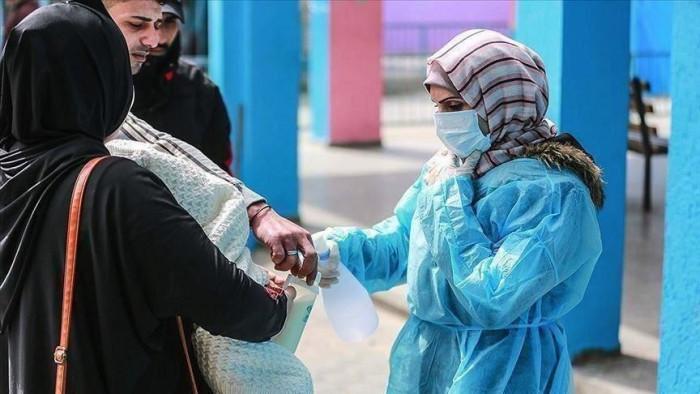 العراق: 67 وفاة و6083 إصابة جديدة بكورونا