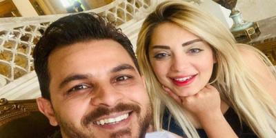 بسبب أزمة مي حلمي.. محمد رشاد تريند