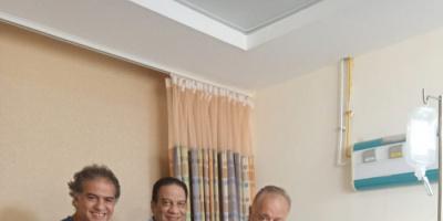 إصابة في الرأس.. تفاصيل الحالة الصحية لـ نهال عنبر