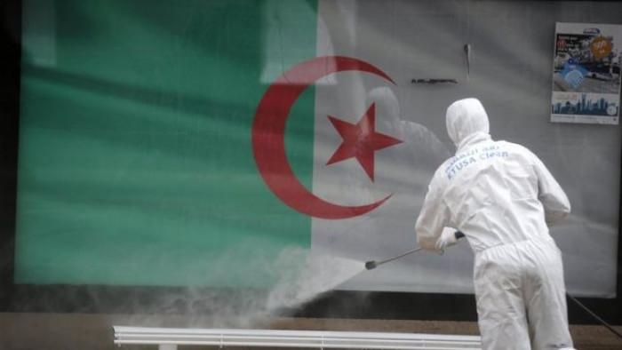 الجزائر: 29وفاة و506 إصابات جديدة بكورونا