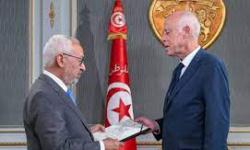 النهضة الإخوانية تعترف بأخطائها وفشلها في إدارة تونس