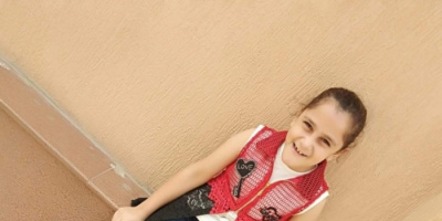 طفلة مصرية تنبأت بوفاتها وكتبت وصية دفنها