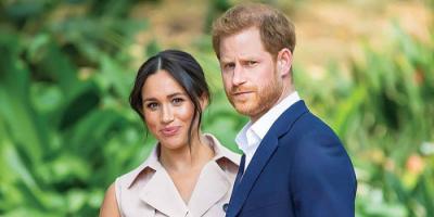 استطلاع رأي يُظهر تراجع شعبية الأمير هاري وميجان