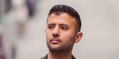 في دبي.. حمزة نمرة يغني شعبي (فيديو)