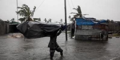 عواصف وأمطار تقتل طفلاً وتصيب 10 أشخاص بموريتانيا