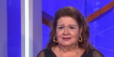 ميمي جمال :أرغب في العودة للتمثيل