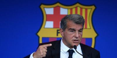 برشلونة: مستمرون في السوبر الأوروبي وسنخفض الأجور لـ70%