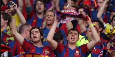 تراجع مبيعات تذاكر مباريات برشلونة بعد رحيل ميسي