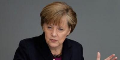 ميركل تدعو الألمان لتلقي لقاح كورونا
