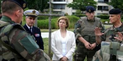 فرنسا عن اعتزام اليونان شراء 6 مقاتلات رافال: خبر ممتاز