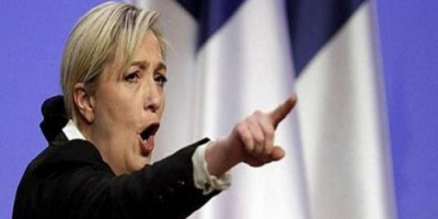 زعيمة اليمين الفرنسي المتطرف تبدأ حملتها الانتخابية الرئاسية