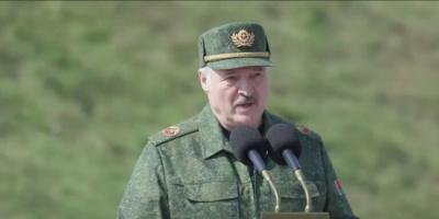 بيلاروس: لا حوار مع الغرب قبل رفع العقوبات