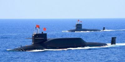اليابان ترصد غواصة صينية قرب مياهها الإقليمية