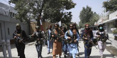 """""""طالبان"""" تدين هجمات 11 سبتمبر على أمريكا"""