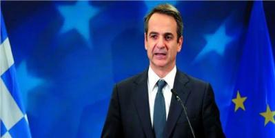 اليونان تتعهد بالقضاء على شبكات الاتجار بالبشر