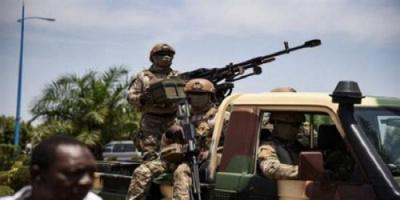 مقتل 5 عسكريين ماليين في كمين نصبه إرهابيون