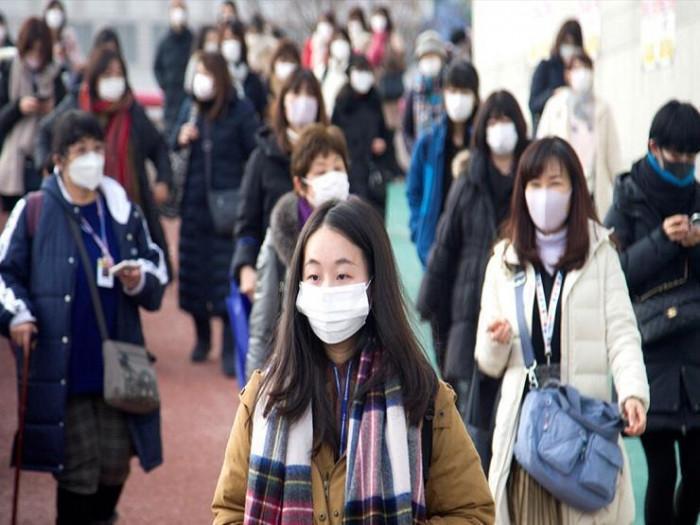 ووفاة.. كوريا الجنوبية تسجل 1433 إصابة جديدة